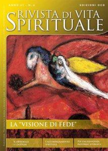 Rivista di Vita Spirituale - 2013/6