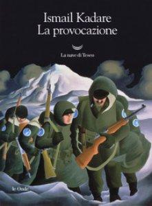 Copertina di 'La provocazione'