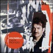 Voltarelli canta Profazio. Con CD Audio - Voltarelli Peppe