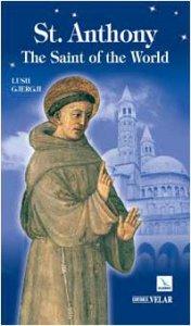 Copertina di 'St. Anthony'