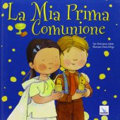 La mia prima comunione - Garcia Sabatés Berta