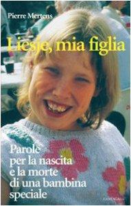Copertina di 'Liesje, mia figlia'