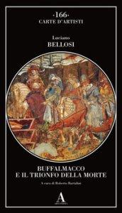 Copertina di 'Buffalmacco e il trionfo della morte'