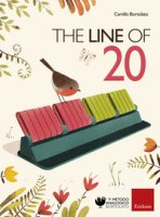 The line of 20. Con strumento - Bortolato Camillo