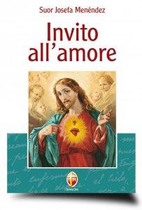 Copertina di 'Invito all'amore'