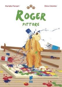Copertina di 'Roger pittore'