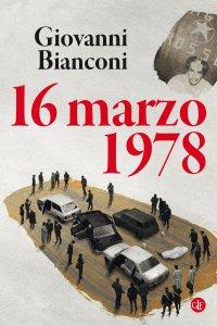 Copertina di '16 marzo 1978'