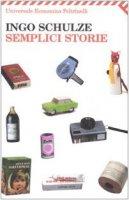 Semplici storie - Schulze Ingo