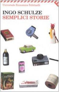 Copertina di 'Semplici storie'
