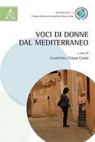 Voci di donne dal Mediterraneo
