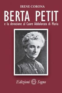 Copertina di 'Berta Petit e la devozione al Cuore Addolorato di Maria'