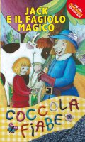 Jack e il fagiolo magico - Cima Lodovica