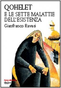 Copertina di 'Qohelet e le sette malattie dell'esistenza'