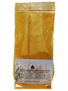Copertina di 'Curcuma radice polvere 50 gr.'