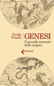 Copertina di 'Genesi. Il grande racconto delle origini'