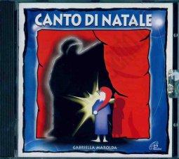 Copertina di 'Canto di Natale. CD'