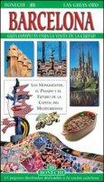 Barcellona. Ediz. spagnola - Magi Giovanna,  Chirichigno Patrizia,  Fabbri Patrizia