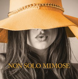 Copertina di 'Non solo mimose'
