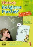 Nuovo religione perché - Bocchini Sergio
