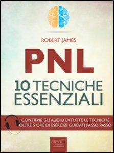 Copertina di 'PNL. 10 tecniche essenziali'