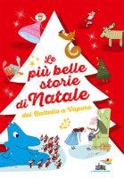 Le più belle storie di Natale del Battello a Vapore - Aurora Marsotto