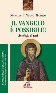 Copertina di 'Il Vangelo è possibile!'