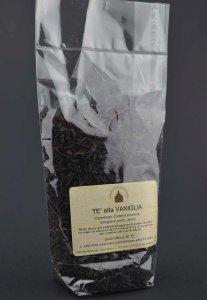 Copertina di 'Tè aromatizzato alla vaniglia 50 gr.'