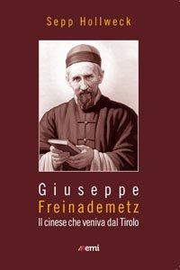 Copertina di 'Giuseppe Freinademetz'