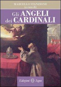 Copertina di 'Gli Angeli dei Cardinali'
