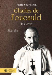 Copertina di 'Charles de Foucauld 1958-1916'