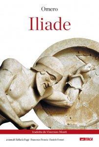 Copertina di 'Iliade.'