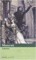 Adelchi - Manzoni Alessandro