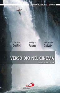 Copertina di 'Verso Dio nel cinema'