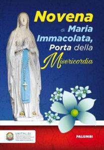Copertina di 'Novena di Maria Immacolata'