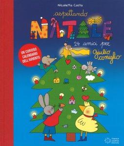 Copertina di 'Aspettanto Natale'