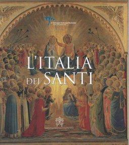 Copertina di 'L' Italia dei santi'