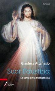 Copertina di 'Suor Faustina'