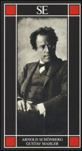 Copertina di 'Gustav Mahler'