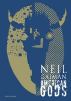 American Gods. Ediz. a colori - Gaiman Neil