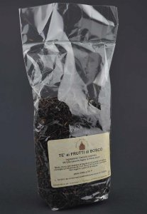 Copertina di 'Tè aromatizzato ai frutti di bosco 50 gr.'