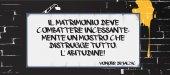 """Immagine di 'SpiriTazza """"Il matrimonio"""" (Honoré de Balzac) - Sfondo nero'"""