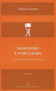 Copertina di 'Marxismo e populismo'