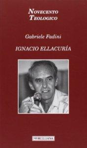 Copertina di 'Ignacio Ellacurìa'