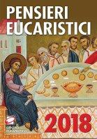 Pensieri eucaristici 2018.
