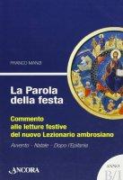 La parola della festa - Franco Manzi