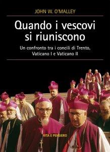 Copertina di 'Quando i vescovi si riuniscono'
