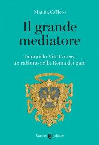 Copertina di 'Il grande mediatore'