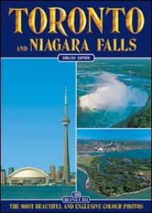 Copertina di 'Toronto e Niagara Falls. Ediz. inglese'