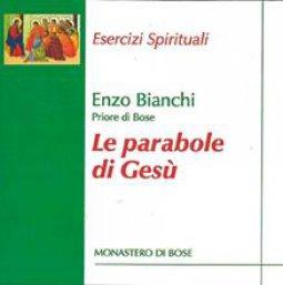 Copertina di 'Le parabole di Gesù. CD'