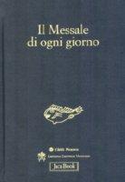 Messale di ogni giorno di  su LibreriadelSanto.it
